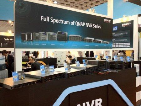 Full Spectrum of QNAP servers - QNAP NVR nagy választékban