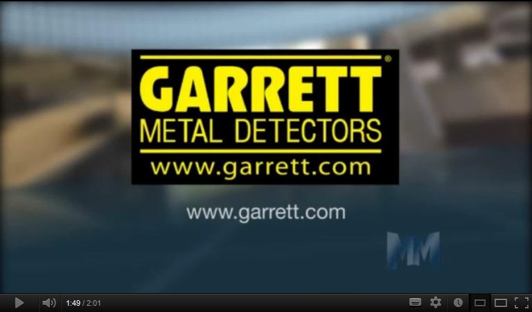 GARRETT YouTube videó
