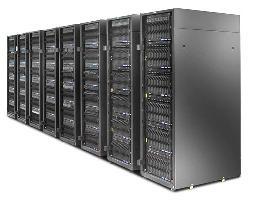 Moduláris szerver rendszerek
