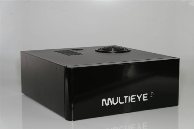 Multieye Greenwatch energiatakarékos videó rögzítő