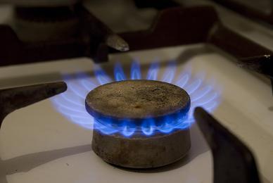 Gáz és CO érzékelő