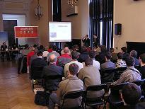 Oktatás termékbemutató prezentáció