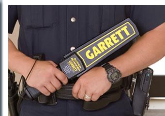 Garrett kézi fémkeresők kedvező ár prémium minőség